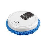 3 in1ロボット掃除機充電式自動洗浄加湿スプレーインテリジェントスイープドライおよびウェットモップ機能