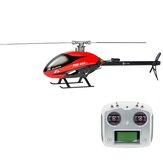 FLY WING FW450 V2 6CH FBL 3D Flying GPS Altitude Hold One-key Return with H1 Flight مراقبة System RC Helicopter RTF