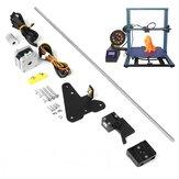 Creality 3D® Dual-Z-Achsen-Upgrade Satz + Filament-Sensor Satzs Für CR-10 3D-Drucker