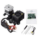 Creality 3D® Ender-3 Direct Extruding Mechanism Complete Extruder Nozzle Kit with Stepper Motor