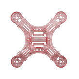 Emax Top Frame & Bottom Frame Clear Pink for Babyhawk RC Drone FPV Racing