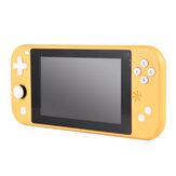 Mini players de jogos portáteis portáteis Console de jogos retro de bolso Video games Player de suporte RPG / ACT / AVG Games
