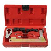 Zestaw narzędzi do ustawiania czasu silnika Narzędzia do pielęgnacji silnika z czerwonym pudełkiem