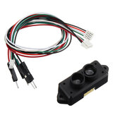 TOF Mini TFmini Lidar Range Finder Sensor Module Single Point Micro Ranging for Pixhawk Drone UART Version 5V