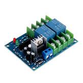 アンプスピーカー保護回路基板2.0デュアルチャネル/2.1 3チャネルハイパワースピーカープロテクター