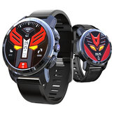 Kospet Optimus Pro Sistem Dual Chip 3G + 32G 4G-LTE Watch Phone AMOLED 8.0MP 800mAh GPS Google Play Smart Watch