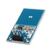 10 قطع TTP223 بالسعة اللمس التبديل الرقمية استشعار وحدة اللمس