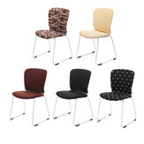 2Set Rotating Computer Chair Cover Elastic Office Chair Seat Cover Removeable