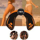 KALOADEMSEntrenadordecaderarecargable ABS Entrenamiento de estimulación muscular del cuerpo Nalgas Levantar Masaje