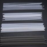 50 SZTUK Plastikowe pręty spawalnicze ABS / PP / PVC / PE Spawanie Sticks 200mm do spawania tworzyw sztucznych