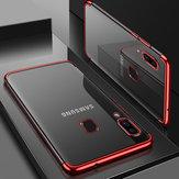 Vỏ bảo vệ chống sốc Bakeey mạ chống sốc cho Samsung Galaxy A40 2019