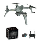 JJRC X5P EPIK+ 5G WIFI HD 4K Camera Follow Me Aerial Photography Drone GPS RC Quadcopter