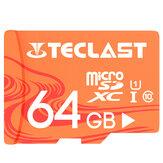 TECLAST 64G TF Micro SD Card U1 C10 Cartão de Memória 16G 32G 64G para Smart Phone