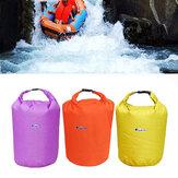 Piattaforma di immagazzinaggio IPRee® 70L a secco Borsa 210 T Storage Terylene per canoa a vela Kayak Floating