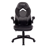 BlitzWolf® BW-GC4 Gaming Chair Racing Style with Black Camouflage/PU/Mesh Material Reversible Armrest Widened Seat and High Back Design for Home Office