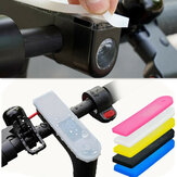 Waterproof Dashboard Protector Silicone Cover For M365 / M365 Pro Electric Scooter