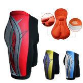 JAGGAD F0108 Велосипедные шорты Брюки с 3D-подушкой, обтягивающие велосипедные шорты, шорты для верховой езды, одежда для горного велосипеда