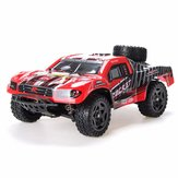 REMO 1/16 RC Short Course Truck Car Kit With Car Shell Without Electronic Parts