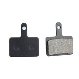 1 Pair Bike Disc Brake Pads Electric Bicycle Lightweight Durable Brake Pads for LAOTIE TI30 Bike Accessories