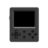 ANBERNIC RG FC520 520 Spiele 3,0 Zoll TFT Vibration Handheld-Spielekonsole TV-Ausgang Dual Player Vbrating Retro Game Player