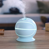 240ml Adjustable Angle USB Rechargable Handheld Water Meter Charging Mini Steamed Humidifier