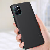 NILLKIN for OnePlus 8T Case Nillkin Matte Anti-Fingerprint Anti-Scratch Shockproof Hard PC Protective Case Back Cover
