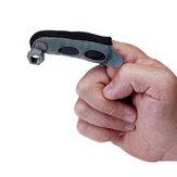 Comodità magnetica lunga a 3 pollici per le dita dei polpastrelli Strumenti Lavorazione del legno Strumenti Magnete a mano Strumenti Gereedschap