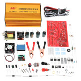 DIY MB68000 High Power Inverter Kit 12V Battery Booster High Frequency Pulse Power Supply