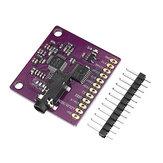 CJMCU-1292 ADS1292R ECG Impedancia respiratoria ECG 2 canales 24 bits A / D convertidor