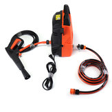 1200W 90bar High Pressure Washer Electric Cleaner Pump Hose Cleaning Machine
