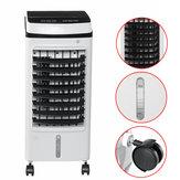 220W 220V Aire acondicionado Caja Ventilador Refrigerador Ventilador Humidificador de enfriamiento móvil con Control remoto