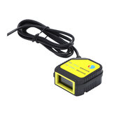 ScanHome Embedded Scanning Module 2D Code Barcode Scanner Head Fixed USB TTL RS232 SH-400