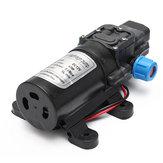 Pompa automatica per acqua ad alta pressione DC 12V 60W Pompa 5L / min