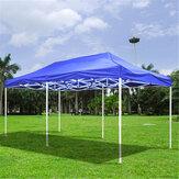Tettoia per gazebo 10x15ft 420D Tettoia per tettoia con sostituzione della tenda da giardino