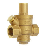 DN15/DN20/DN25 1.6Mpa Water Pressure Regulator Reducing Valve Line Relief Valve Controller
