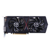 Colorful® GeForce RTX 2060 6 GB GDDR6 192 bits 1365-1680 MHz 14 Gbps gaming grafische kaart