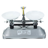 200g/0.2g Table Balance Scale Mechanical Scale with Weights School Physics Teaching Tool