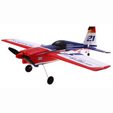 XK A430 2.4G 5CH 3D6G Sistema Brushless RC Airplane Compatible Futaba RTF