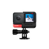 Sunnylife Quick Assemble Protective Case Mount til 4K / 1 inch Leica / Panorama Insta360 One R-kamera