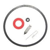 Joint de cuvette de Seat d'aiguille de kit d'outil de réparation de carburateur pour TECUMSEH 631021B