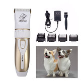 BAORUN Global Voltage Pet Cat Dog Electric Hair Trimmer