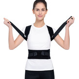 IPRee® Magnetic Correction Belt Back Support Hunchback Fixation Belt Posture Adjustable Correction Belt Strap