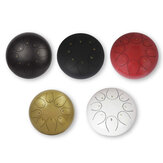 10'' Mini Steel Tongue Drum 8 Notes Handpan Drum Tankdrum Musical Instrument