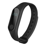 Bakeey M2 Heart Rate Sleep Monitor Pedometer Sport Colorful Smart Bracelet Smart Watch