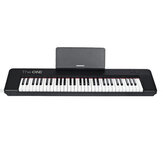 TheONE AIR 61-toetsen Smart Electronic Piano Draadloze prestatie-app Witching Melody Magic Light-toetsenbord