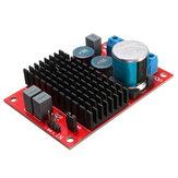 Canal de audio mono de potencia digital tarjeta de amplificación TPA3116 dc 12v-24v 100w BTL cabo