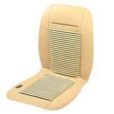 12V 3 Speed 8 Built-in Fan Car Seat Cushion Universal Cooling Fan Cool Adjustment Summer