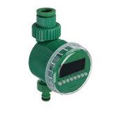 Minuterie d'arrosage automatique de système de gicleurs d'eau de contrôleur d'irrigation automatique