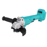 100mm/125mm 800W Brushless Cordless Impact Angle Grinder For Makita 18V Battery
