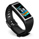 Bakeey Y18 1.14 Inch Color Screen Wristband Blood Pressure Oxygen Monitor 15 Days Long Standby Fitness Tracker Smart Watch